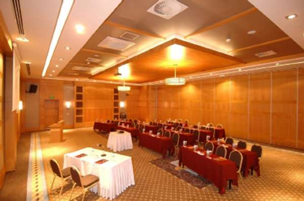 Susesi Luxury Resort izmir 1 Meeting Room