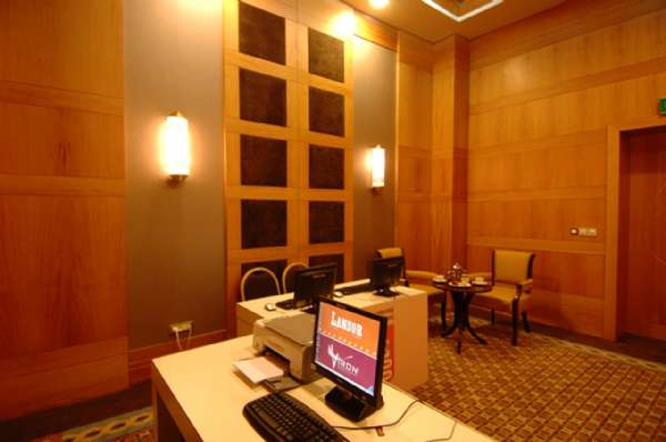 Susesi Luxury Resort Denizli Meeting Room