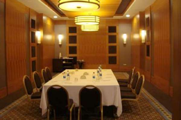Susesi Luxury Resort Mardin Meeting Room