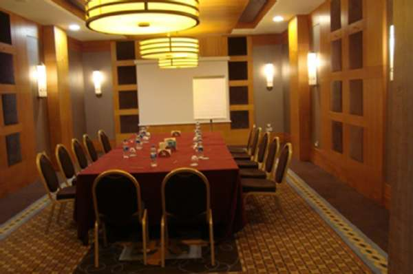 Susesi Luxury Resort Bursa Meeting Room