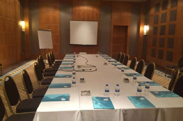Susesi Luxury Resort Ankara Meeting Rooms