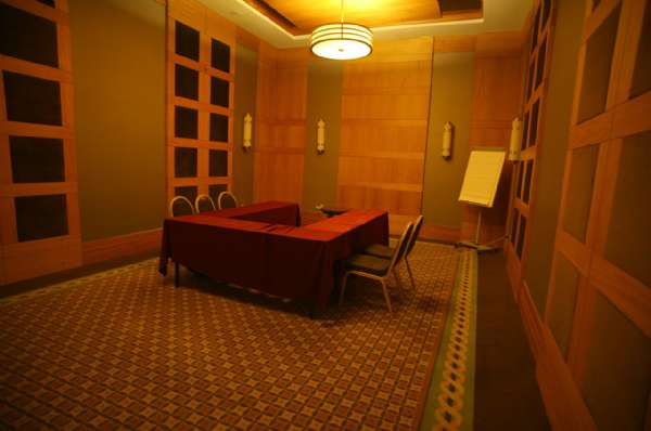 Susesi Luxury Resort Malatya Meeting Room