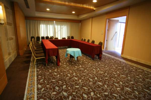 Susesi Luxury Resort Biga Meeting Room