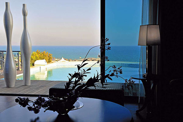 Susesi Luxury Resort Kingsize-suite