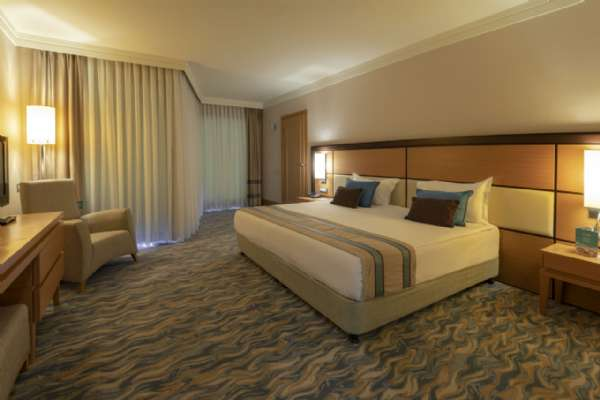 Susesi Luxury Resort Zimmer