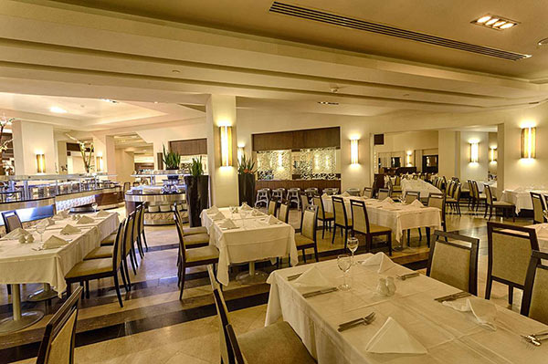 Susesi Luxury Resort Restaurants Und Bars