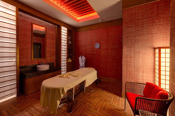Susesi Luxury Resort Massage
